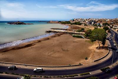 Praia Beach