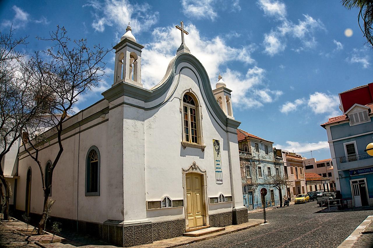 Señora de Luz Church