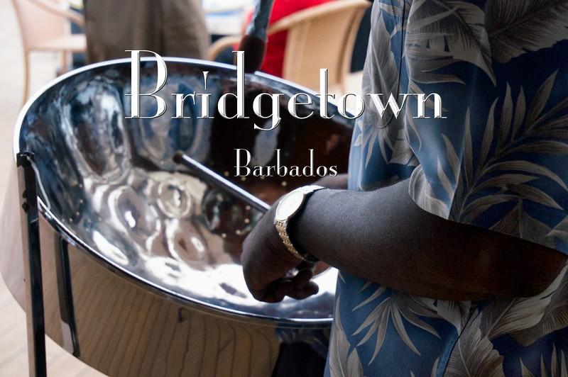 Bridgetown - 1