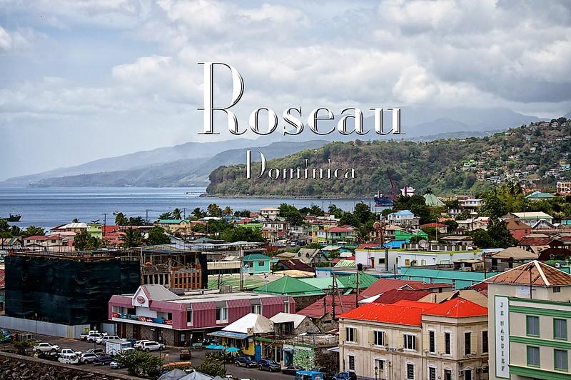 Roseau - 12