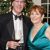 Nick & Jeri, Xmas Party 2014