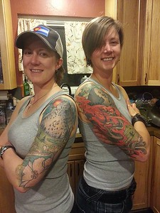 Tattooesday