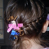 cowgirl hair