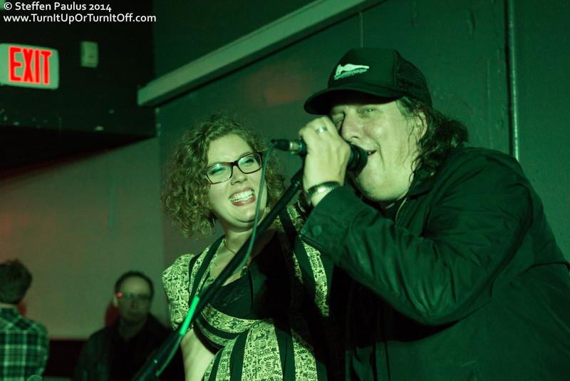 Drivin' N' Cryin' @ Big Bang Bar, Austin, TX, 12-March 2014