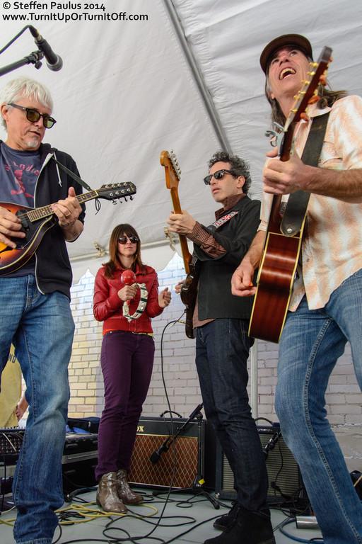 The Silos @ Yard Dog, Austin, TX, 13-March 2014
