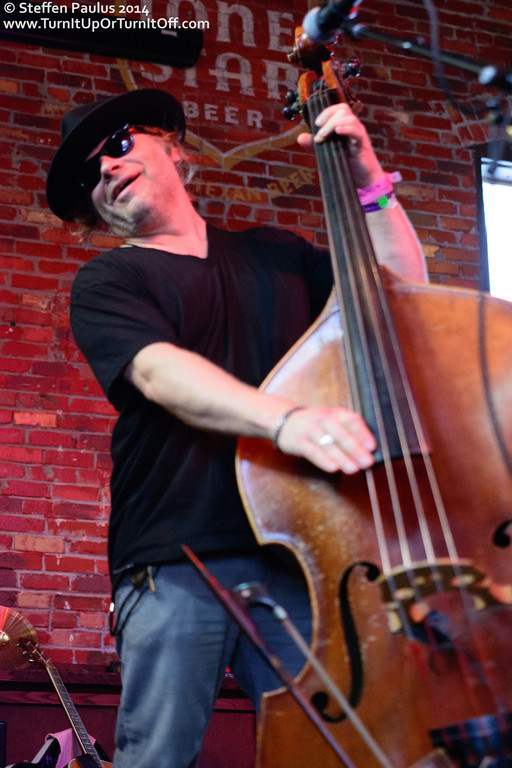Tom Freund @ Austin Ale House, Austin, TX, 14-March 2014