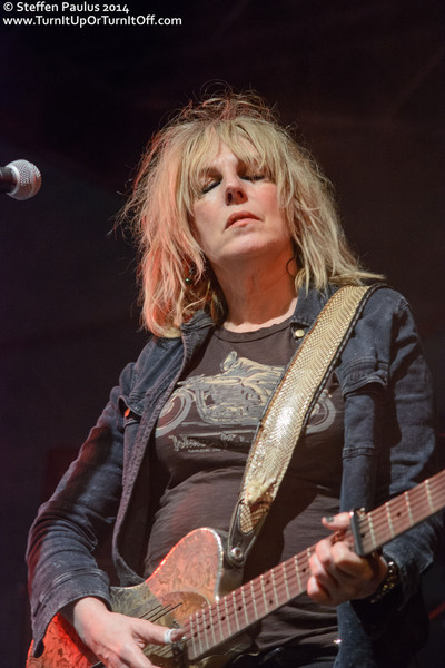 Lucinda Williams @ The Gatsby, Austin, TX, 14-March 2014