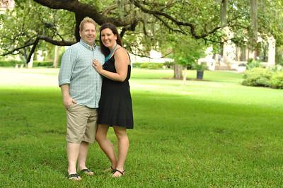 2014.05 Tara & Justin Engagement