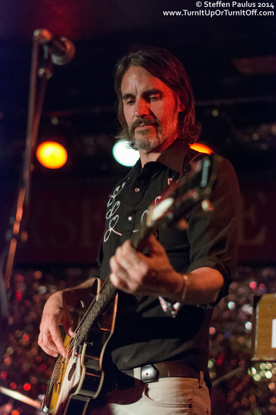 NQ Arbuckle @ Horseshoe Tavern, Toronto, ON, 19-June 2014