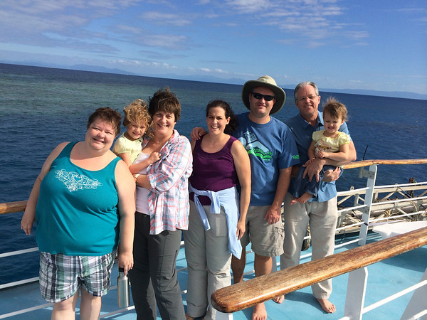 2014-07-07 Great Barrier Reef Trip