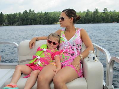2014.07.25-26 - Girls' Rangeley Weekend