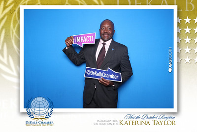 "2014.10.28 Meet the President | Honoring Katerina Taylor Hyatt at Villa Christina |  4000 Summit Blvd, Atlanta, GA 30319  ""Like"" us at http://www.facebook.com/omgbooth to TAG + SHARE + DOWNLOAD your photos  Katerina Taylor has been named President of the DeKalb Chamber of Commerce. Taylor, the previous Director of Operations and Investor Relations has been serving in the interim president position since May 2014 after the resignation of Leonardo McClarty. The Chamber's Executive Board named Taylor permanent president not only for her long list of accolades and achievements but also the impactful enhancements she has made since joining the Chamber's executive team in 2012. Taylor is now the first female president in the Chamber's 76-year history.  Learn more about the Dekalb Chamber of Commerce at dekalbchamber.org"