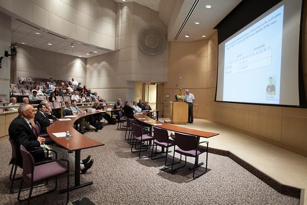 20141114 Whelan 90th Birthday Symposium