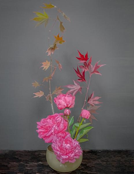 04-30-14 Ikebana