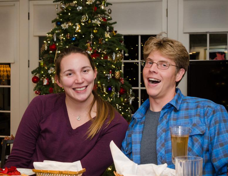 12-13-14 Jessie & Brian, New Year's Eve