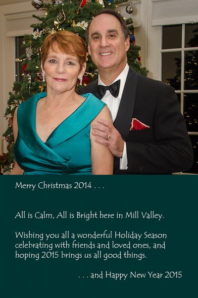 12-14 Christmas Card