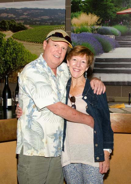 8-24-14 Matanzas Creek Winery