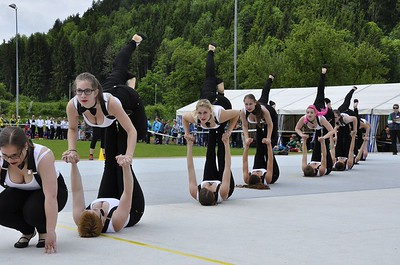 25.05.2014 - Aktive Tannzapfencup, Dussnang