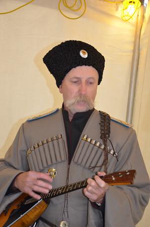 2nd Annual Ann Arbor Russian Festival