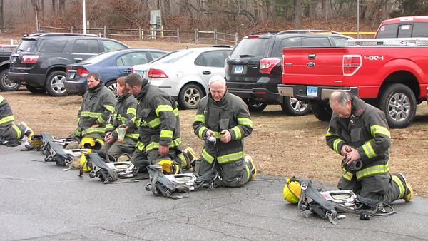 3/15/2014  Firefighter 1 Training