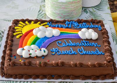 3/2 - Happy Anniversary Celebration!