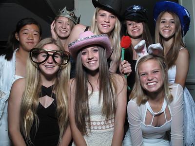 4-11-2014 Jacky's XV Años