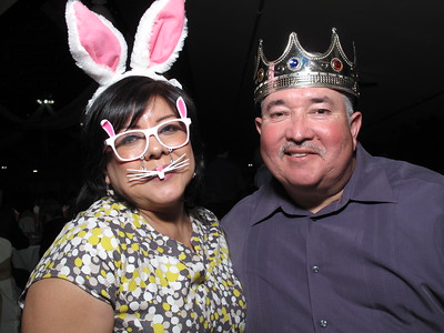 4-19-2014 Ben & Stephanie Garcia