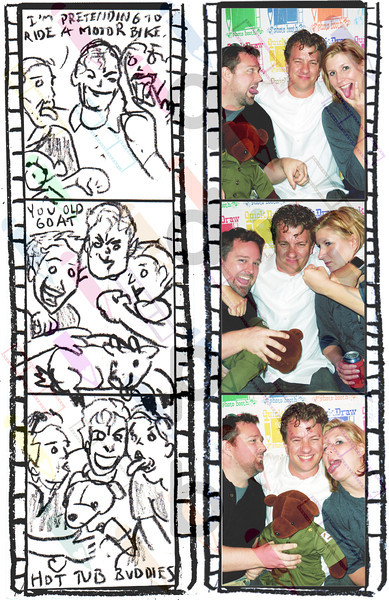 """<a href= """"http://quickdrawphotobooth.smugmug.com/Other/40Doug/37102943_XrkmRM#!i=3089530998&k=QdScSp7&lb=1&s=A"""" target=""""_blank""""> CLICK HERE TO BUY PRINTS</a><p> Then click on shopping cart at top of page."""