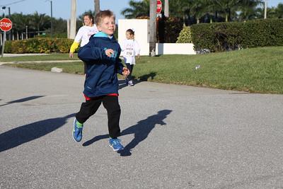 5K River Run 2014