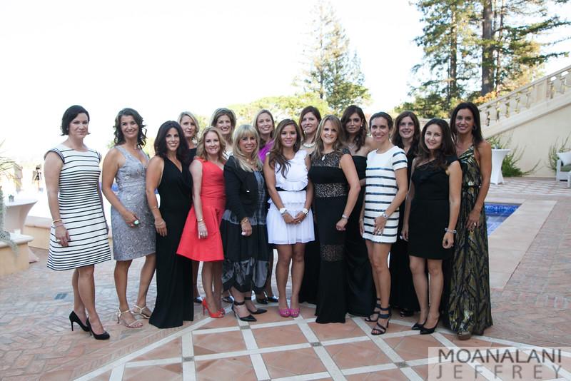 2125 Christina Carey, Holly Rockwood, ?, ?, ?, Lisa Mandell, ?, Amy Fenton, ?, ?, ?, Rita Walia, Nicole Salama, Cynthia Simon, ?, ?