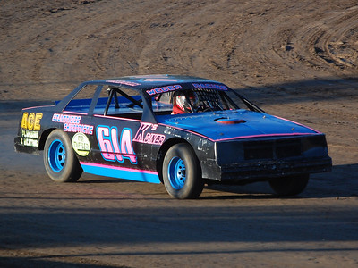 #614 Dustin Weber