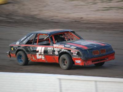 #21 Ken Patterson