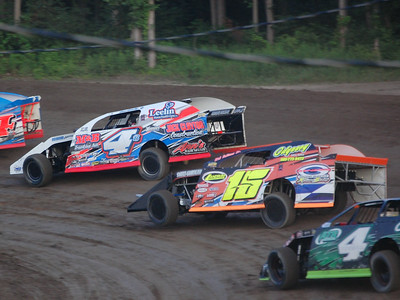 #4 Brian Brindley and #15 Rich Robinson Jr.