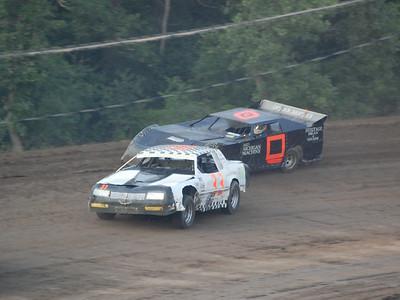#33 Doug McKeown and #0 Steve Detwiler
