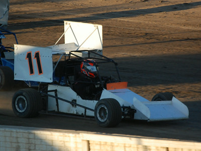 #11 Doug Roush