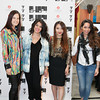 0233 Caitlyn Randrup, Breanna Castro, Mingfei Song, Shirin Mokhberi