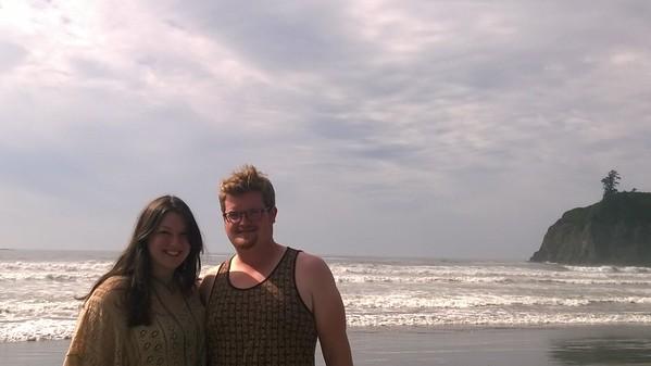 8-31-2014 Ruby Beach