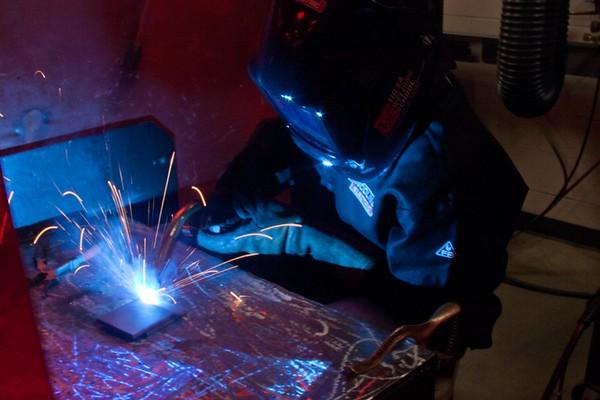AAA welding