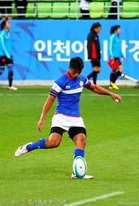 仁川 南韓21