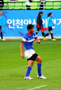 仁川 南韓22