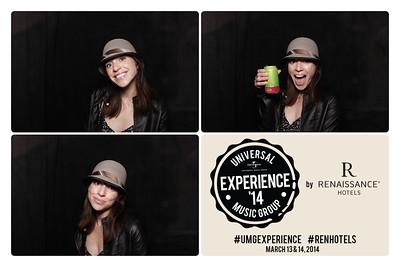 AUS 2014-03-14 Universal Music Experience at SXSW