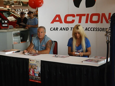 Action Car and Truck Accessories.
