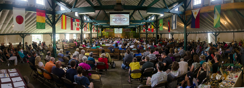 Bible & Missionary Conference