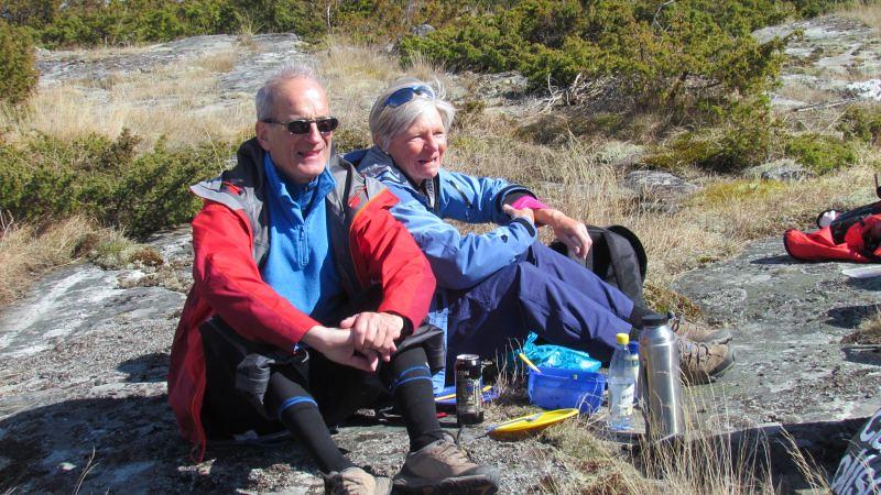 Jan och Marianne