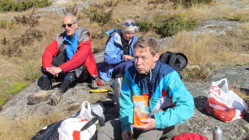 Jan, Marianne och Mats