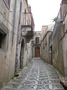 Erice, Sicily - Johanna Frymoyer