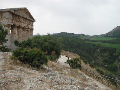 Segesta, Sicily - Johanna Frymoyer (2)