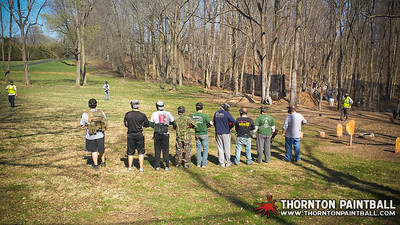 Miller and Sean's Bachelor Parties & PWC Paintball - 4/12/2014 3:51 PM