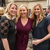 left, Lauren Reece; middle, Jennifer Janesko; right, Abby Albers