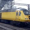 Network Rail measurement train 43013 Northampton